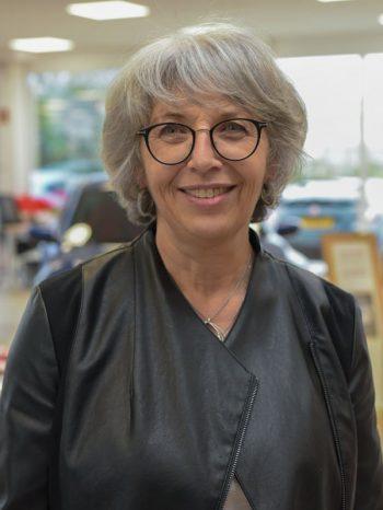 Simone Pick