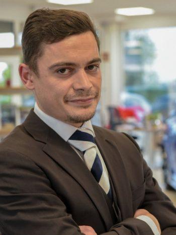 Damien Paron